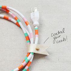 Customisez vos câbles