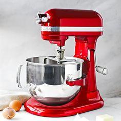 KitchenAid Pro Line® Stand Mixer, 7-Qt. | Williams-Sonoma