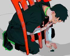 Pretty Art, Cute Art, Character Illustration, Illustration Art, Character Art, Character Design, Estilo Anime, Manado, Boy Art