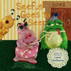 Seefus Goes to Sleep Slug, Go To Sleep, Childrens Books, Christmas Ornaments, Holiday Decor, Children's Books, Children Books, Kid Books, Christmas Jewelry