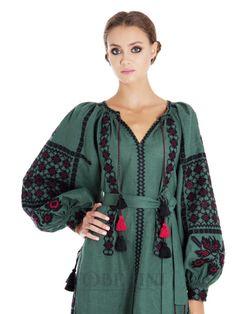 Дизайнерська сукня вишиванка FOBERINI Шик 16f79925fd809