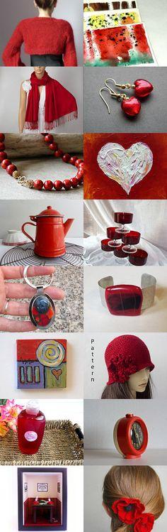 First day of autumn by Ekaterina Syromyatnikova on Etsy--Pinned with TreasuryPin.com