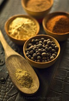 theiainteriordesign:  Spices frederick hansen fhansenphoto
