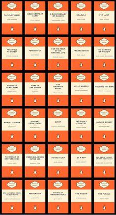 penguin classics....yes please