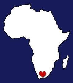 and the heart is in South-Africa. - All things South Africa - Welcome My Crafts Maputo, I Am An African, Out Of Africa, Africa Art, Cape Town South Africa, My Land, Where The Heart Is, Countries Of The World, All Things