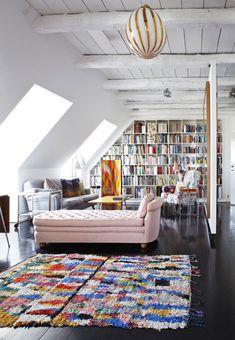 Home in Denmark #livingroom