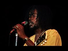 """Peter Tosh """"Live At The Bayou Nightclub: Georgetown, USA"""" (Complete) Peter Tosh, In The Flesh, Nightclub, Culture, Live, Usa, Fictional Characters, Fantasy Characters, U.s. States"""