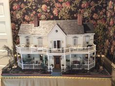 They want 5k but can't take a damned photo! Dollhouse in Dolls & Bears, Dollhouse Miniatures, Doll Houses | eBay