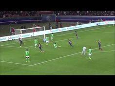 Tous les buts de Zlatan Ibrahimović au PSG - YouTube