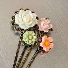 Bobby Pin Hairpins