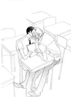 Yaoi: Doukyuusei Artist: Nakamura Asumiko