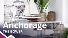 Fly through the stunning Anchorage One a contemporary coastal styled home on display at The Bower Medowie.   A luxurious beach house home of timeless design with has unsurpassed flexibility and flow which makes it the ultimate in contemporary architectural design.