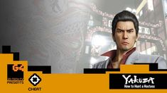 - Yakuza: On the Hunt for Hostesses Video Game Facts, Cheating, Girls, Toddler Girls, Daughters, Maids
