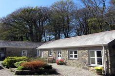 Trebost | Luxury Barn Near Falmouth & Truro | Sleeps 6 | Pure Cornwall