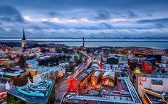 Magical Tallinn