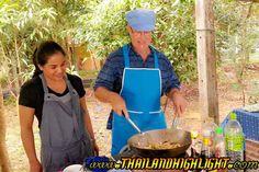 Thai Touch Thai Life Style & Cooking at Nakornnayok