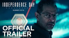 Watch here for the HD trailer of the science fiction thriller movie, Independence Day 2 Resurgence, a sequel movie of 1996 film >>> http://www.cinegalata.com/2016/04/independence-day-resurgence-official-trailer.html #independenceday2 #independencedayresurgence