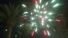 Fireworks View Photos, Fireworks, Christmas Tree, Holiday Decor, Travel, Home Decor, Teal Christmas Tree, Viajes, Decoration Home