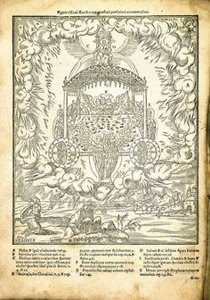 das Ufo des Propheten Hezekiel
