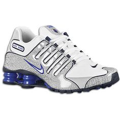huge discount f7a24 16a61 nike+shox+women   wish I could find these (don t see them on the