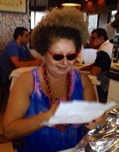 VOVÓ ANA // RECEBENDO A NOTÍCIA DA GRAVIDES DE MAMÃE E COMEÇANDO A CHORAR DE EMOÇÃO !! ELA ESPEROU TTO E NESSE DIA NEM DESCONFIAVA !!
