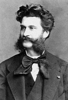 Romantic Composers, Classical Music Composers, Johann Strauss, Chor, Bearded Men, Sculpture, Famous People, The Past, History