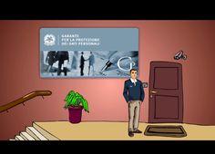 Diritto alla privacy in Condominio, telecamera