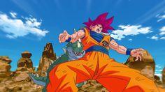 «Dragon Ball Z Battle of Gods». Retour de la série mythique dans ce nouveau long métrage d'animation, comme si nous ne nous étions pas quittés. Éditeurs français, on le veut au cinéma et en IMAX ! #DragonBallZ #BattleofGods #DragonBallZBattleofGods