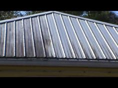 Roof Demossing Products Roofing In 2019 Cleaning