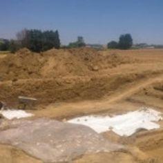 Marche: #Nuova #campagna di #scavi al parco archeologico di Suasa (link: http://ift.tt/294EMMl )
