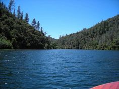 My home town auburn ca on pinterest old town for Lake clementine fishing