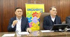 .: Orçamento estadual é debatido em audiência pública