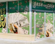 America's fading shopfronts – in pictures John Lehr