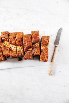 the violet bakery's sugar-crusted banana bread - hummingbird high | a desserts and baking blog