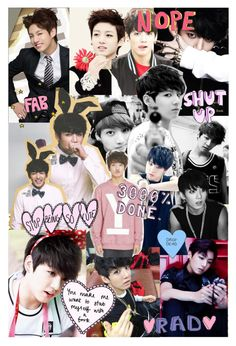 """""""the different sides of Jungkook wallpaper, bae is too cute"""" by straightedge316 ❤ liked on Polyvore featuring kpop, army, bts and jungkook"""