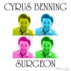 Cyrus Benning  - Frog
