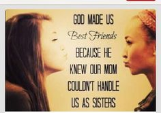 True dat me and Natalie
