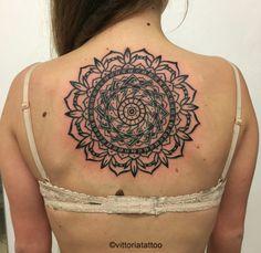 Mandala Tattoo - studio vittoriatattoo via volta 49 Como Italy #mandalatattoo #mandala #tattoolife #tattoocomo #tatuaggicomo #como #vittoriatattoo #tattoosbyvittoria #toyatattoo #viavolta #followme #toyavittoriadominici #tatuaggio #comolake #Tattooideas