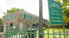 The Museum of Nevis History