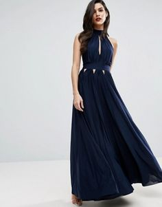 Maxi Dresses | Shop maxi & long dresses | ASOS