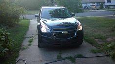 #6754722538 Oncedriven 2015 Chevrolet Equinox - Cherry Hill, NJ