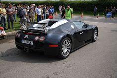 #Bugatti Veyron Goodwood...  #  Like, RePin, Share - Thnx :)