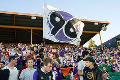 #PerthGlory fan & historian, Chris Egan, on an #FFA ban at the whim of #football politics.