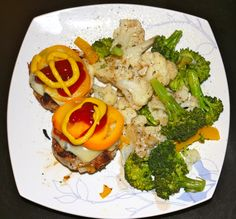 The best turkey burger recipe.  It's healthy and delicious.