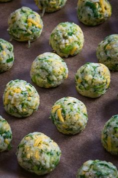 Have you ever seen three grown men get excited over zucchini? Because I have to say that was definitely a new experience for me. Don't get me wrong– there's a lot to love about these Cheesy Garlic Zucchini Bites. Vegetable Dishes, Vegetable Recipes, Vegetarian Recipes, Healthy Recipes, Clean Eating Snacks, Healthy Snacks, Baby Food Recipes, Cooking Recipes, Zucchini Bites