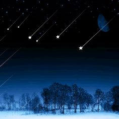 Animated Shooting Star GIFs pictures) ⭐ Pictures for any occasion! Cute Good Night, Night Love, Good Night Sweet Dreams, Good Night Image, Good Morning Good Night, Good Night Greetings, Good Night Messages, Good Night Quotes, Gif Luna