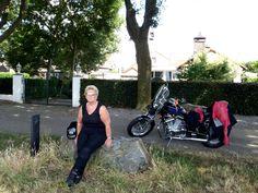 Veel plezier mee beleefd op deze motor samen met mijn vrouw vele tochten gemaakt zoals België Frankrijk Zwitserland Italië Oostenrijk Duitsland