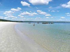 Carters Beach, Port Mouton, Queens County, Nova Scotia Canada