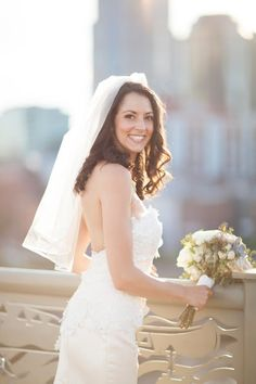 Krista Lee Photography: Jillian + Matthew / Bridge Building Wedding, Nashville TN