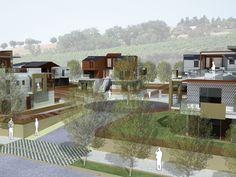 Studio Brau - Le corti sostenibili - Per Info: http://www.casearchitetture.it/index.php?id=21_progettista=74